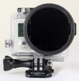 Polar Pro Venture ND grijsfilter voor GoPro Hero 3