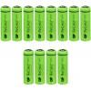 8 plus 4 Gratis GP Recyko+ AA oplaadbare batterijen - 2600mAh